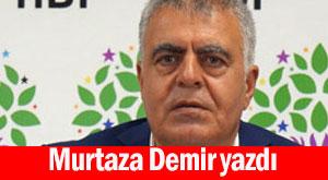 AKP'liler o HDP'li vekil ile anlaştı mı