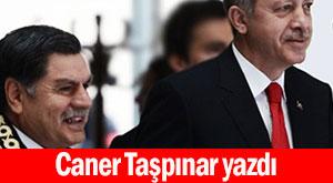 Haşim Kılıç'ın AKP ve Erdoğan karnesi
