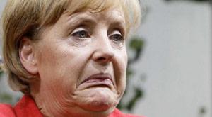 """Merkel'den sürpriz """"soykırım"""" kararı"""