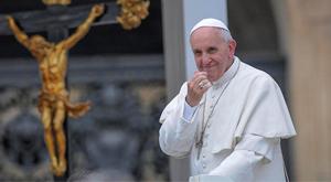 Vatikan'dan taciz kararı