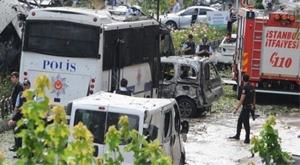 Vezneciler bombacısının fotoğrafı yayımlandı