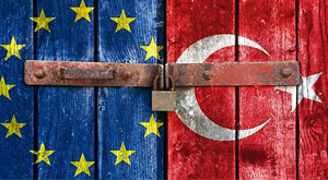 Kürt sorunu out Türk sorunu in