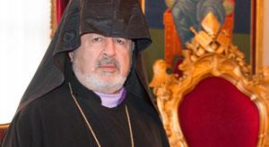 Ermeni Cemaati bu iptali konuşuyor