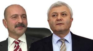 Akın İpek: Kanaltürk Tuncay Özkan'dan satın alınmadı Tuncay Özkan: Hakkımı söke söke alacağım