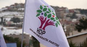 HDP hangi partilerle bayramlaşacak