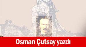 Sadece yeni bir tarih değil yeni bir Türkiye ve Avrupa'nın kapısı açılıyor