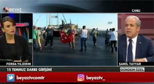 """Şamil Tayyar: """"Hakan Fidan ve Hulusi Akar istifa etsin"""""""