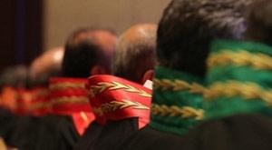 21 Cemaatçi hakim ve savcı firarda