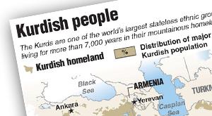 Türkiye darbeyle uğraşırken PYD devlet olmak için 4 gerekli şartı sağladı mı