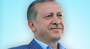 Erdoğan Bahçeli'yi retweet etti