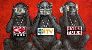 İyi de bu isimleri Habertürk'e, NTV'ye ve CNN Türk'e kim taşıdı