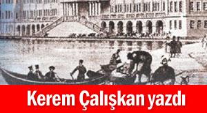 Osmanlı'daki ilk F tipi darbe: Kuleli Vakası
