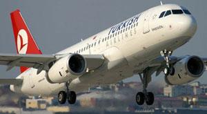 Çengelköy uçağı geliyor