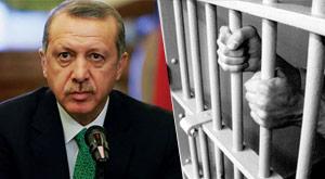 Erdoğan FETÖ'cüleri mi affetti