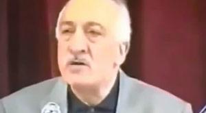 Kabataş fantezisi Fethullah Gülen'in mi