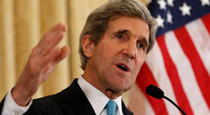 ABD'den Kürt devleti açıklaması