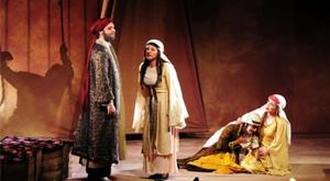 """Devlet Tiyatroları'nda """"yerli"""" kararı"""