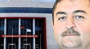 Kilit istihbaratçı tutuklandı