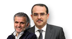 Sızdırılan maillerden 8 Bakan'ın gazetecilerle toplantısı çıktı