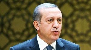 Erdoğan Lozan'a saldırdı