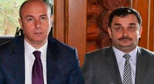 AKP'li yöneticiye Cemaat soruşturması
