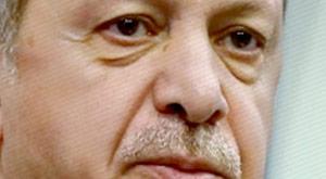 """15 Temmuz'u atlatan Erdoğan """"gazi"""" ilan edilir mi"""