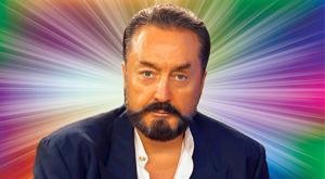 """Marksist, Rumi, Darwinist ve..."""