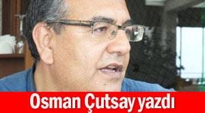 Mustafa Kemal Erdemol bir işgale dikkat çekiyor