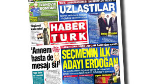 """Çok konuşulacak """"Atatürkçülük"""" anketi"""