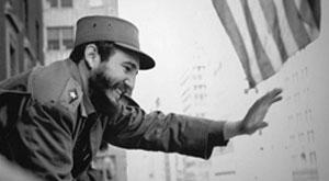 Fidel'in ruhu yarın İstanbul'da