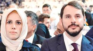 Esra Erdoğan Albayrak'ın bilinmeyen portresi