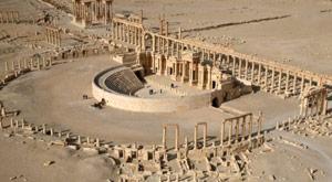 IŞİD tarihi kenti ele geçirdi