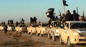 IŞİD Rus üssünü ele mi geçirdi