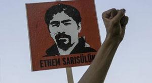 Ethem'i öldüren polise para cezası