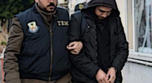 Öğretmenlere Cemaat tutuklaması