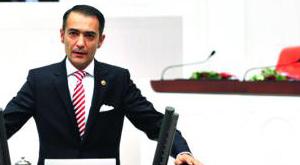 AKP'nin anayasası bakın hangi ülkenin çıktı