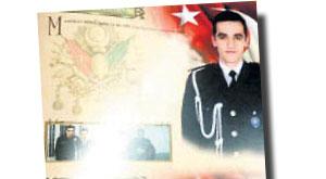 Katil polisin yıllığındaki ayrıntı