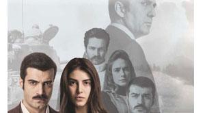"""""""FETÖ'yle mücadele"""" dizisinin yazarı öyle bir isim çıktı ki..."""