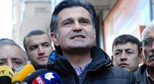 HDP'li vekil gözaltında