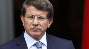 Davutoğlu'nun ailesine gözaltı