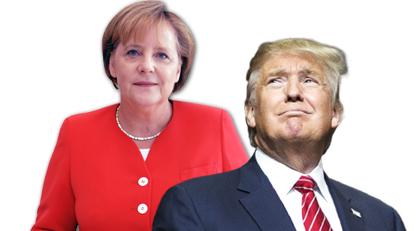Almanya ile Trump arasında BMW tartışması