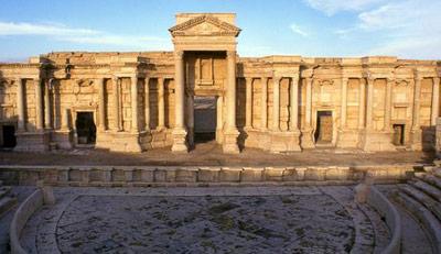 IŞİD'den tarihi vahşet