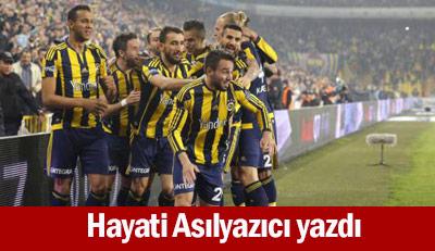 Futbol Federasyonu, Fenerbahçe ile neden uğraşıyor