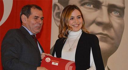 Galatasaray'a sürpriz isim