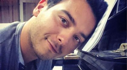 Piyanist Dengin Ceyhan'a gözaltı