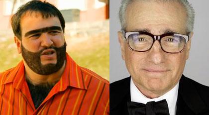 Scorsese'ye İvedik engeli