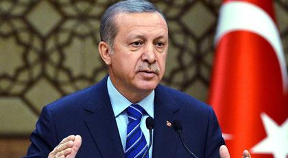 Erdoğan'dan Enver Ören açıklaması