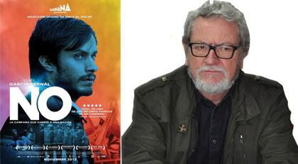No filminin kahramanı referandumda 'Hayır'ın formüllerini açıkladı