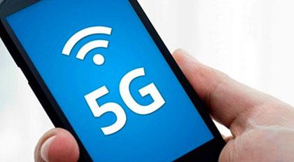 5G'li telefon müjdesi