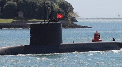 Türk Askeri Türk Ordusu'na sabotaj